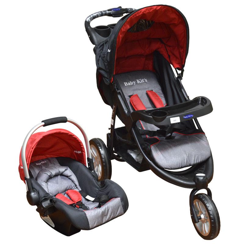 0d26fec36 Click to enlarge. InicioCOCHESCOCHES DE PASEO Coche Fox – Baby Kits